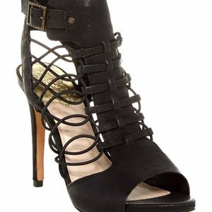 Leather shoes Vince Camuto